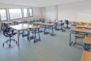Energiekolom maakt school flexibel