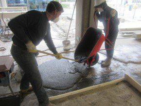 Refor-tec maakt bestaand beton twee keer zo sterk